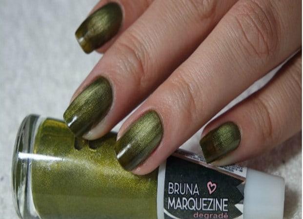 cana - Esmalte degradê Bruna Marquezine - cores incríveis