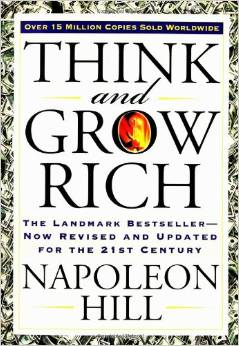 Image result for non copyrighted images of think and grow rich