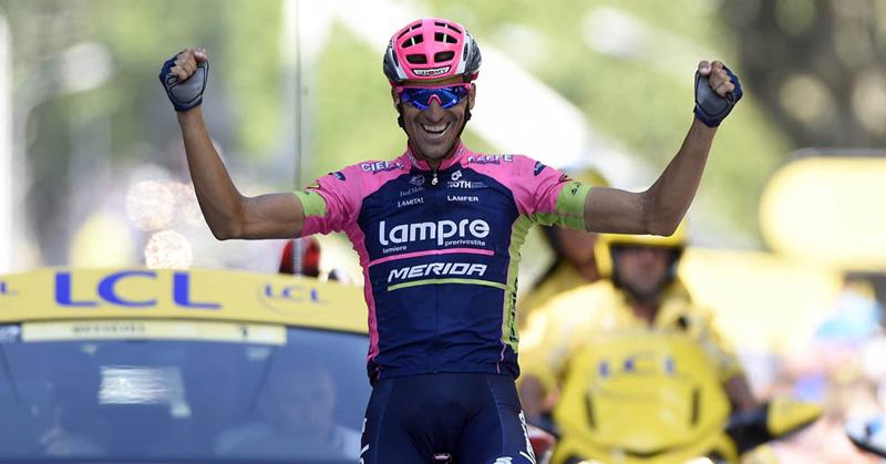 Ruben Plaza wint de zestiende etappe in Tour de France 2015
