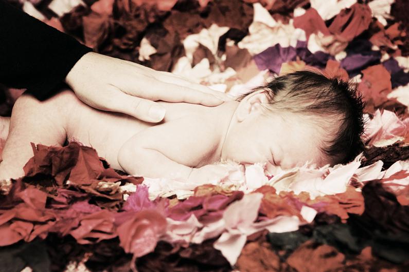 Minneapolis St. Paul Newborn Photography