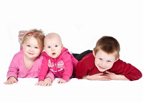 Childrens Photography - Portrait Photography - St. Paul - Minneapolis