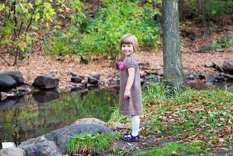 Childrens Photography Minnehaha Falls Park Minneapolis MN
