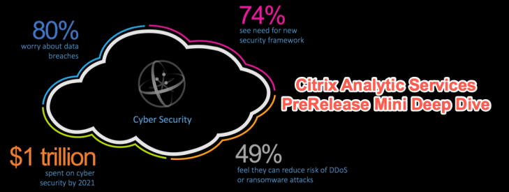 Citrix Analytic Services