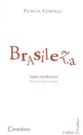 Brasileza - Suites brésiliennes
