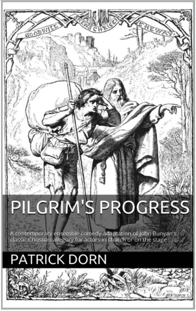 Pilgrim's Progress Cover