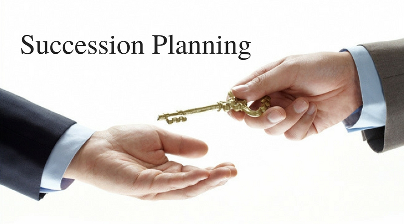 business succession planning strategies