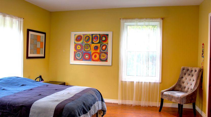 Bedroom or Playroom