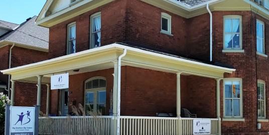 74 Hume Street, Collingwood, ON | CollingwoodOffice.com