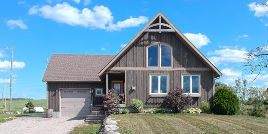 317425 3rd Line, Meaford | RollingCountry.com