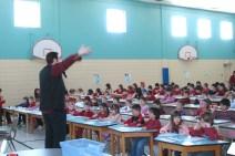 Ateliers dans les écoles 2