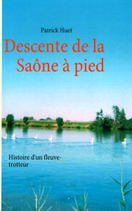 Descente de la Saône à pied – ebook gratuit