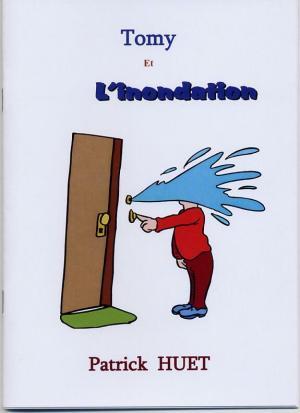 Tomy et l'inondation – version ebook