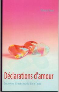 Poèmes d'amour romantique declarations-damour-patrick-huet
