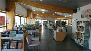 Bibliothèque Mende Rayon BD