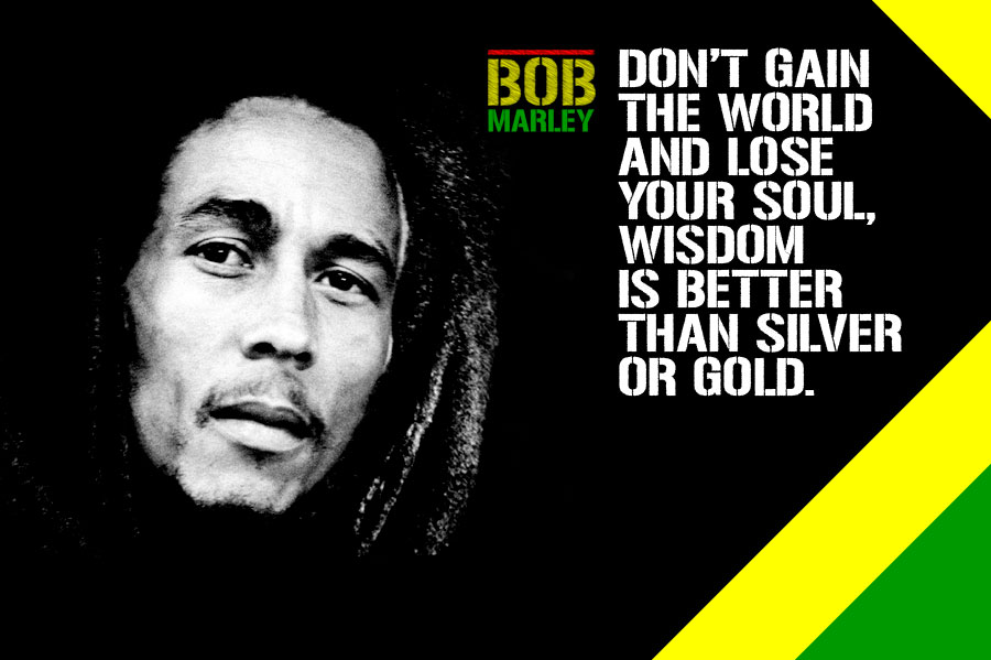 Bob Marley Wallpaper Patrick Iverson