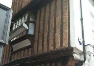 Historic Building in Newbury