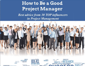 Advice from the 30 TOP Influencers