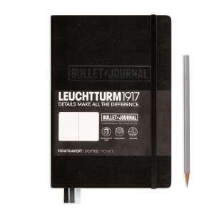 Leuchtterm Bullet Journal