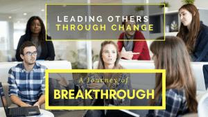 Breakthrough on the Journey