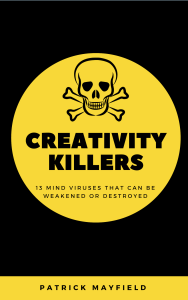 Creativity Killers Cover