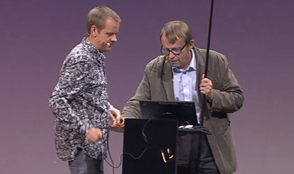 Hans_and_Ola_Rosling_presenting