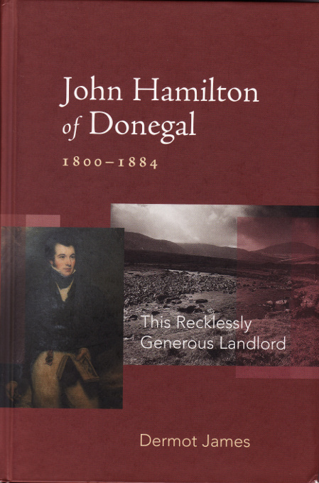 John Hamilton of Donegal