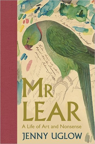 Mr Lear Cover
