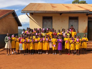 Masese-Female-Students