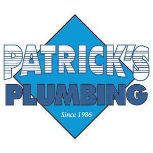 Patrick's plumbing site icon