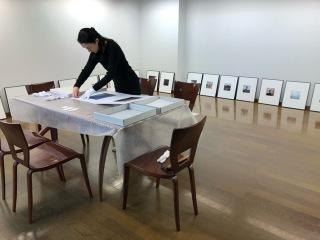 Clément (sous un même ciel), Galerie Tosei,  Tokyo