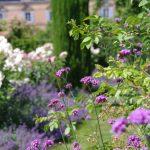 Les jardins de la Bouthière