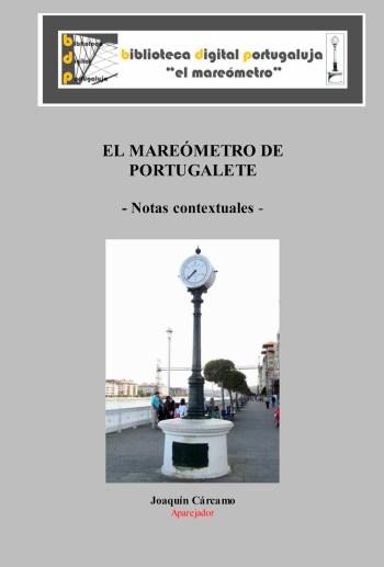 MAREOMETRO DE PORTUGALETE
