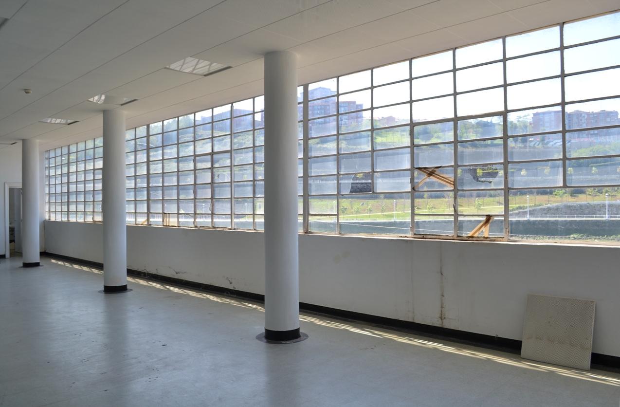 Historia del museo de la t cnica de euskadi iv el - Departamento de interior del gobierno vasco ...