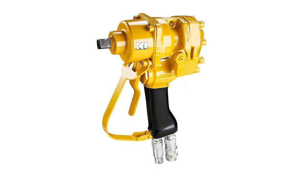 Impact Wrench IW12