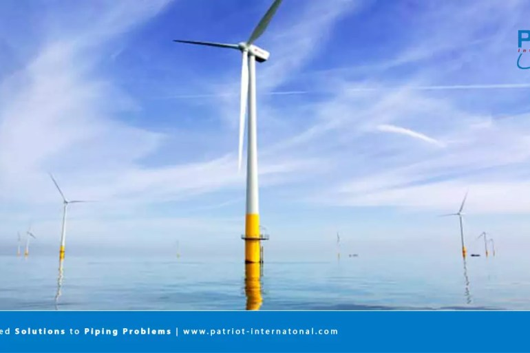 $31 billion invested in Europe's offshore wind sector in 2020