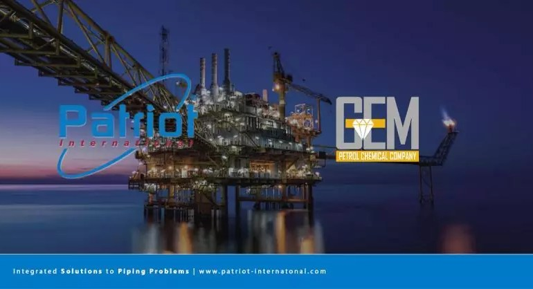 Patriot International expanding its industry presence with GEM Petrol Chemical Company
