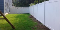 Fence Placement and Property Usage - Patriot Fence Crafters