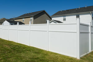 Residential Fencing - Patriot Fence Crafters