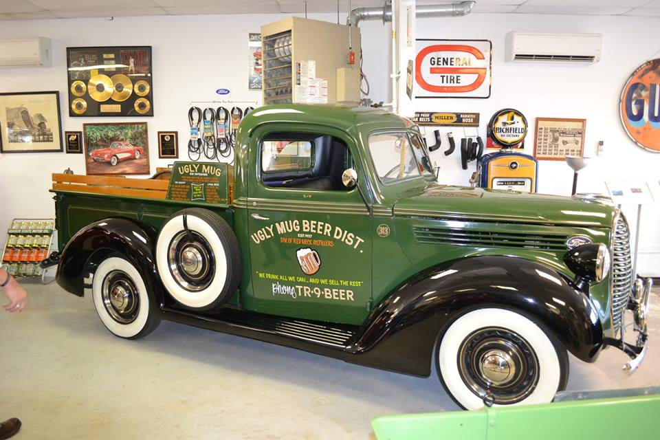 Vintage Auto Museum of New Jersey and Boating Museum of New Jersey |