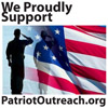 We Proudly Support Patriot Outreach