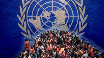 Bildergebnis für UN-Migrationspakt