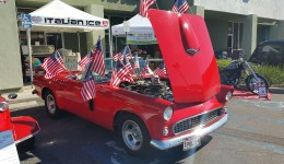 Red_American_Flag_Car_2