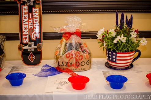 Bear Flag - Patriots & Paws-205