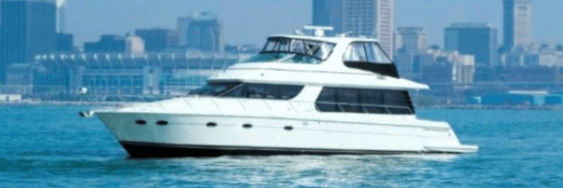 Newport Yacht Excursion for 30