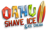 Oahu Shave Ice