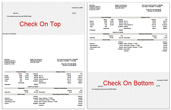 pay stub template 15 download free documents in pdf word excel ...
