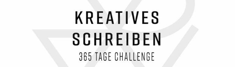 Kreatives Schreiben – Tag 30