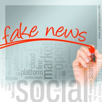Fake News - Bufale nel Social