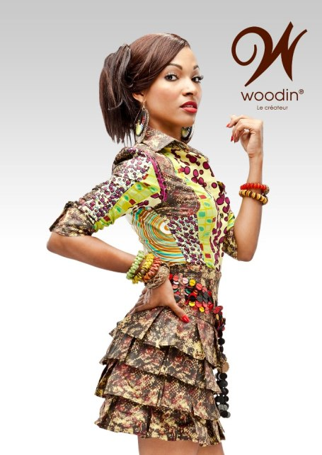 Modle Couture Woodin 6