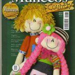 Revista de muñecos Country